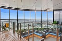Brisbane's tallest building: Highest nine levels up for sale