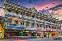 Singo's pub fund to sell Brisbane's Elephant Hotel
