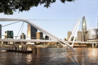 Victorian company to build Brisbane's casino bridge
