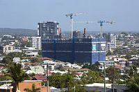 Brisbane rents: Landlords in 'rosier position' as unit oversupply eases