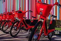 Ride-sharing to bike pedalling: Uber reveals e-bike plan for 'multiple' Australian cities