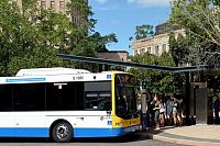 Brisbane's buses braced for student boom as semester starts