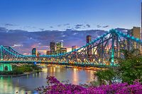 Brisbane's transformation to Queensland capital of cool