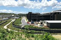 Queensland's newest university campus set to open north of Brisbane