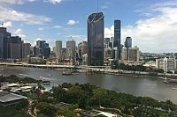 Brisbane's 'smart city' status goes under the microscope