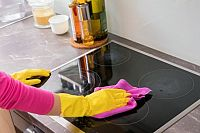 Get your kitchen shining with these top-to-bottom, inside-out cleaning tips