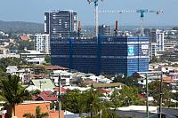 Brisbane townhouse ban to be finalised at council meeting