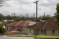 Brisbane landlords get the upper hand as rents hold strong at record high prices