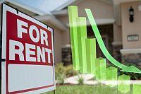 Rents set to plummet as vacancy rates start to climb