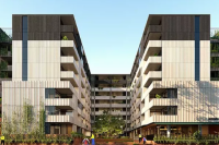 Covid Conditions Ripe for Build-to-Rent