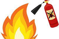 HOME FIRE SAFETY CHECKLIST