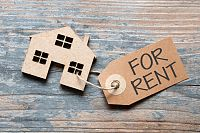 Rents down but renting not more affordable