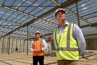 Fast-tracked approvals a 'free run' for Brisbane developers, says Labor