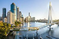 First two Brisbane green bridges to cost $257 million