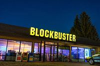 Airbnb Is Renting Out The World's Last Blockbuster For $5/Night