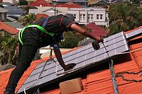 How to get solar if you are renting