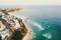 """Slim pickings"" for Queensland rentals"