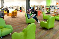 Council to extend two Brisbane library leases with rent hikes