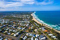 Tenants compete for rentals in Australia's regional cities as vacancy rates tighten