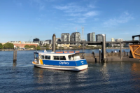 Final reports on Brisbane's wooden ferries delayed