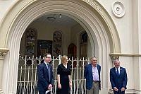 $3.5 million for Holocaust museum in Brisbane