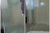 How To Remove Calcium Buildup on Your Shower Screen