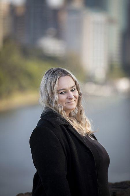 Sarah Camillo