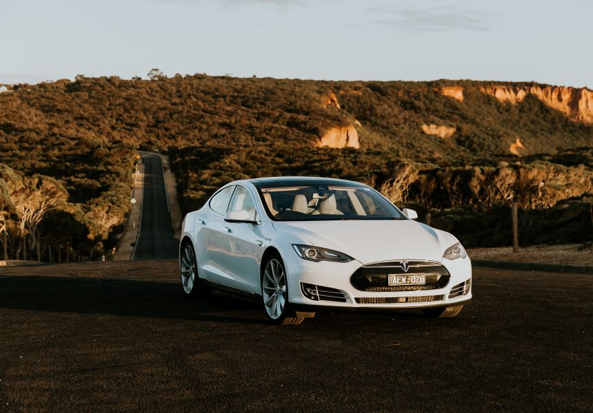 Australia's First 100 Per Cent Electric Car-Sharing ...